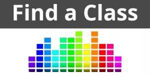 Find a Beatz Class
