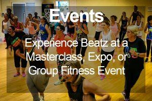 Beatz Fitness Events