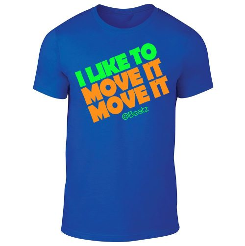 Beatz Move It T-Shirt