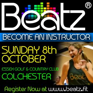 Beatz Training Essex