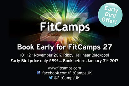 FitCamp 2017 Ribby Hall