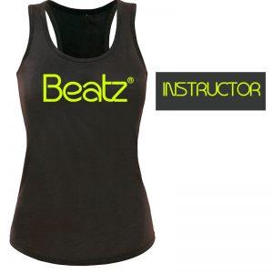 Beatz Instructor Vest