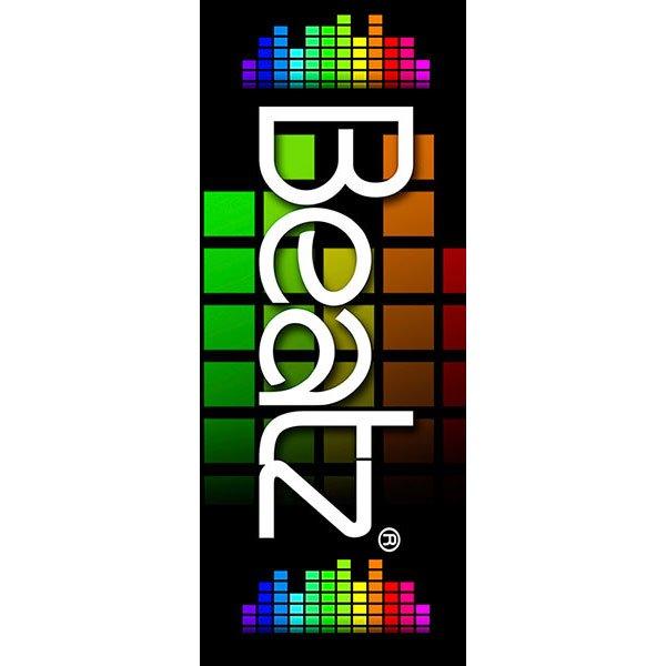Beatz Popup Banner