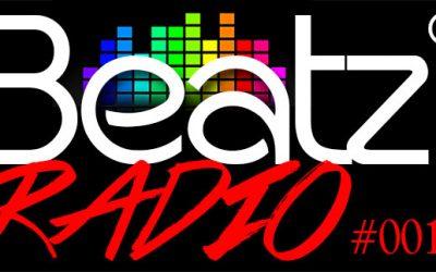 Beatz Radio 001 – DJ Beatz
