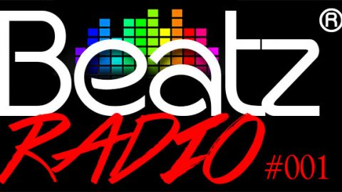 Beatz Radio 001 – DJ Beatz