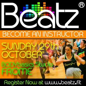 Beatz Fitness Training Somerset