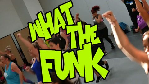 What The Funk is Beatz
