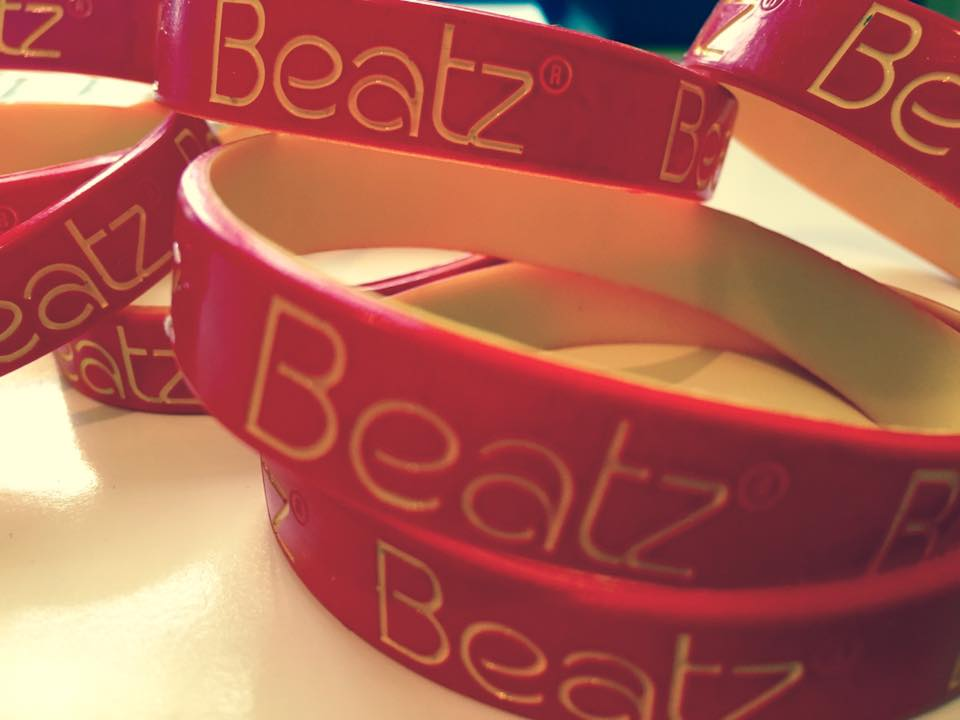 Beatz Wristbands