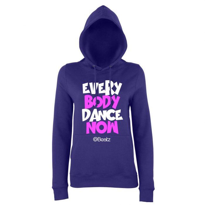 Beatz Everybody Dance Now Hoodie