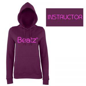 Beatz Instructor Hoodie
