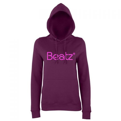 Beatz Logo Hoodie