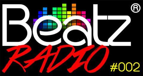 Beatz Radio 002 – DJ Beatz