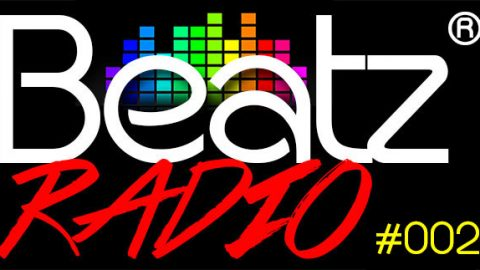 Beatz Radio 002 – DJ Beatz