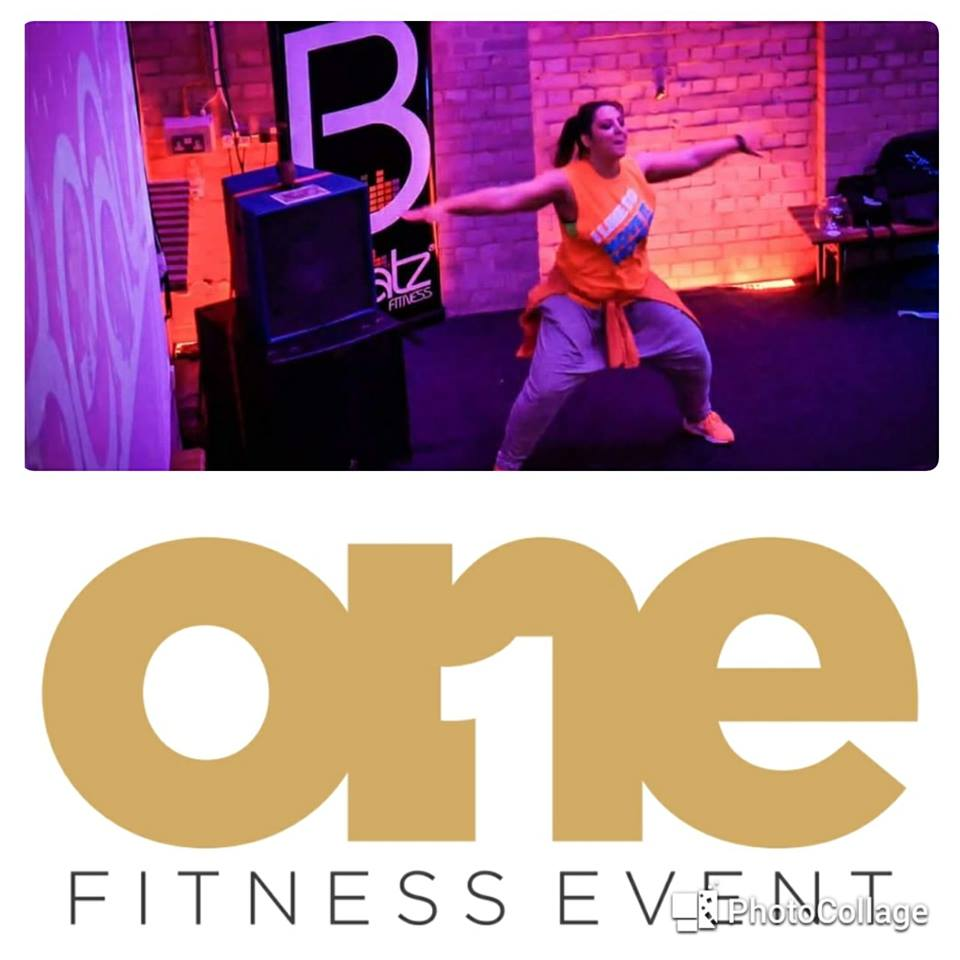 One Fitness Event