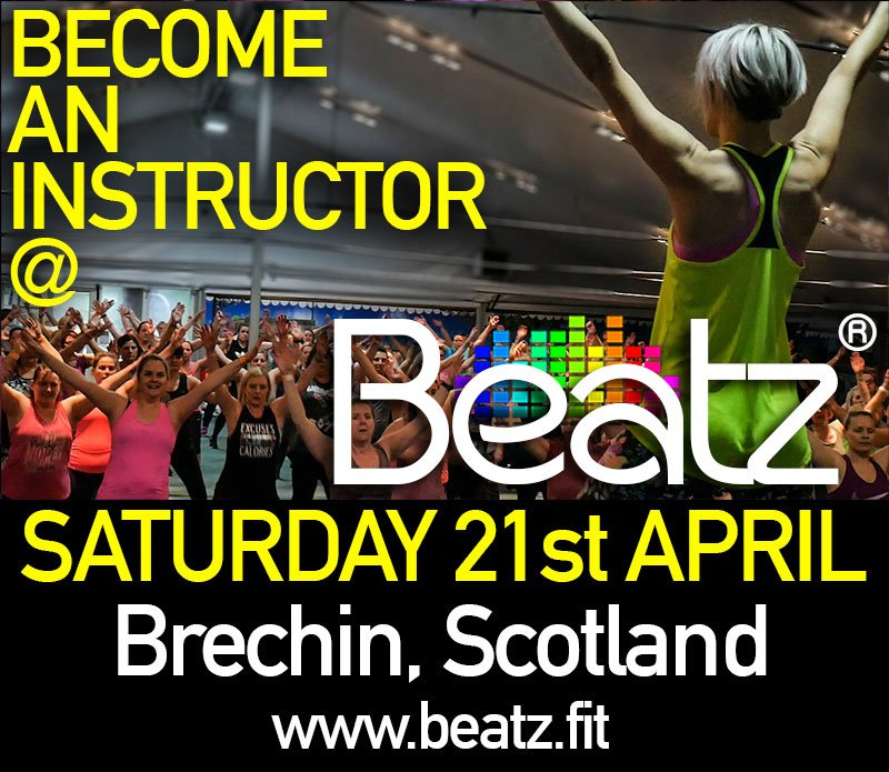 Beatz Instructor Training