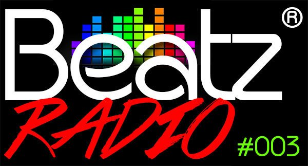 Beatz Radio 003 – DJ Beatz