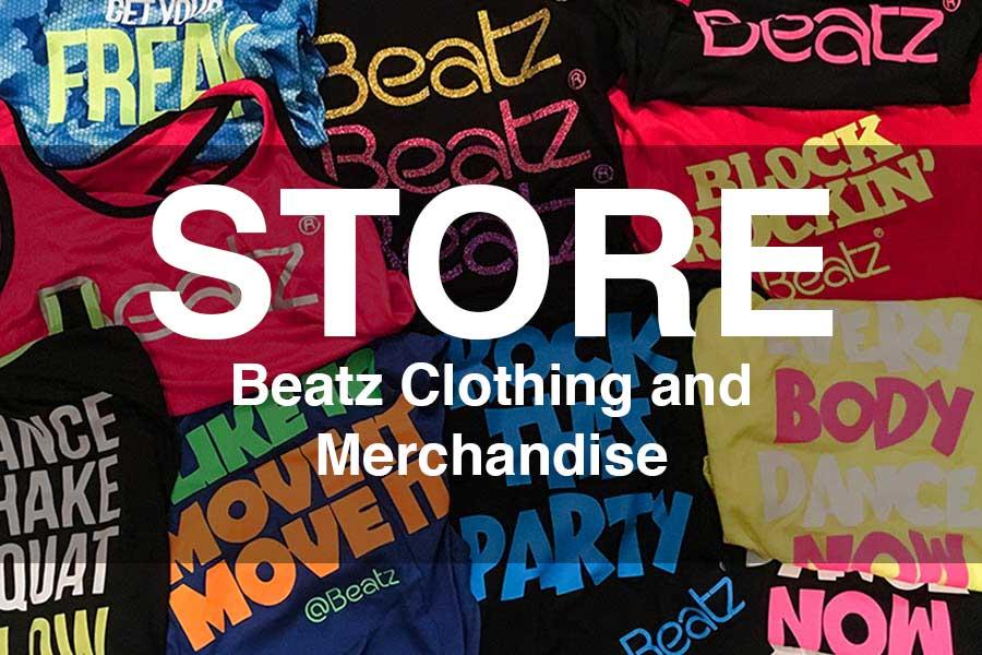Beatz Fitness Clothing