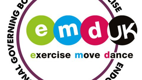 Beatz Fitness endorsed by EMD UK, The National Governing Body for Group Exercise