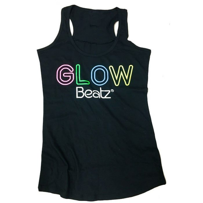 Glow Beatz Vest