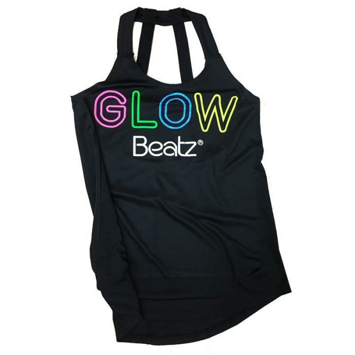 Glow Beatz Double Strap Vest