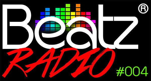 Beatz Radio 004 – DJ Beatz