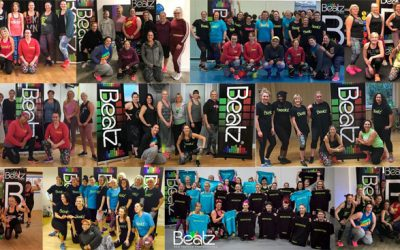 1 Year Since the First Beatz Instructor Training