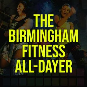 The Birmingham Fitness Event