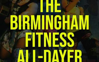 The Birmingham Fitness All-Dayer (Big Beatz)