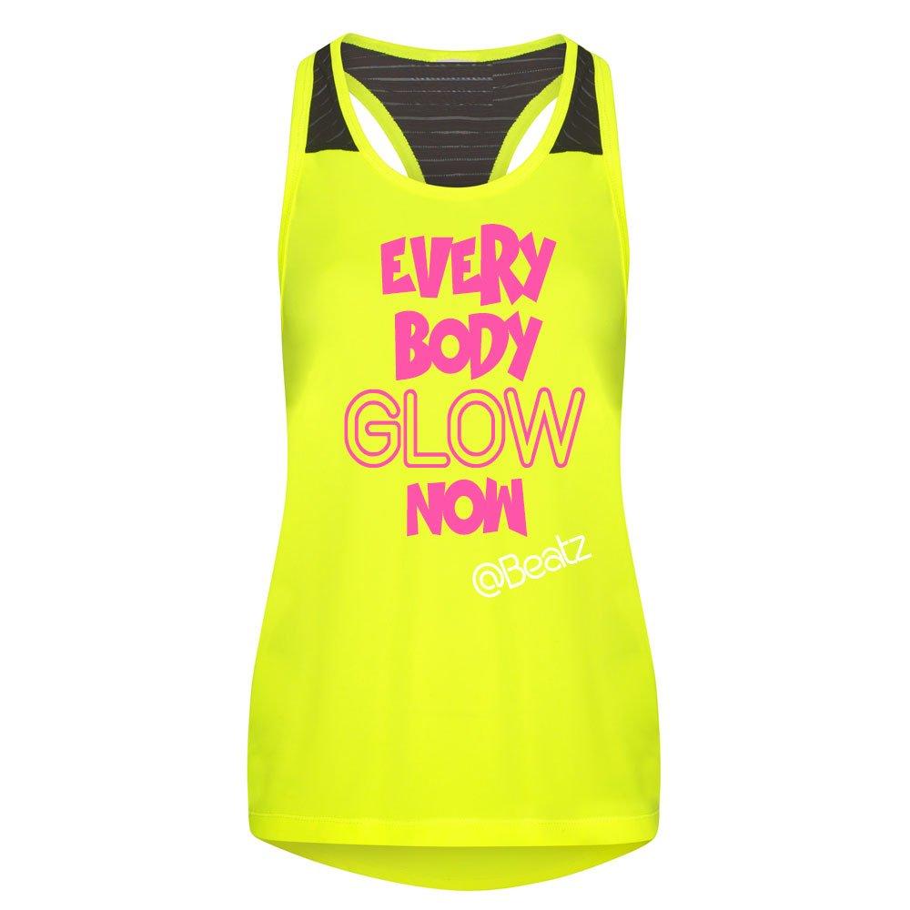 Beatz Glow Neon Vest
