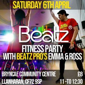 Beatz Wales Event