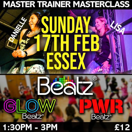 Beatz Masterclass Essex