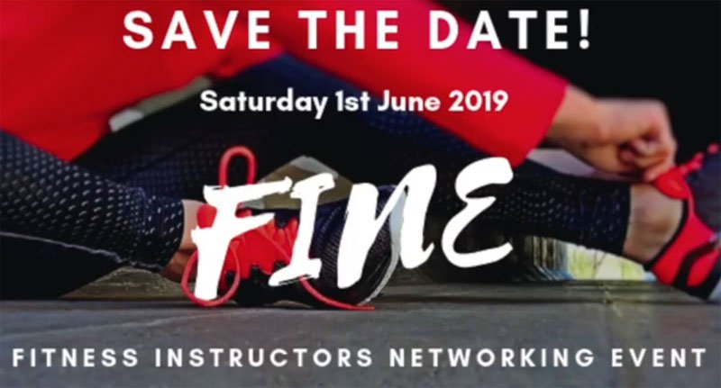 Fitness Instructor Networking