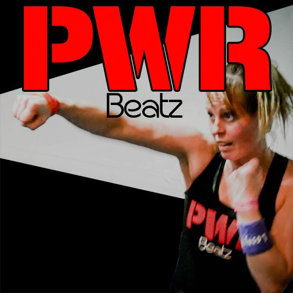 PWR Beatz Homepage