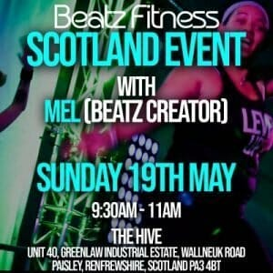 Beatz Scotland Masterclass