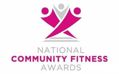 Beatz Nominated in The National Community Fitness Awards