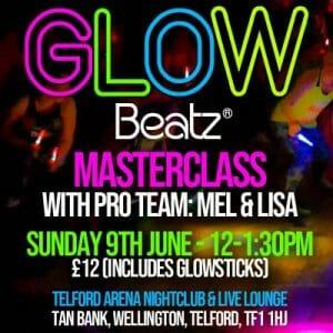 Glow Beatz Telford