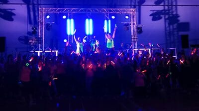 Beatz at Ribby Hall (Thrive at / Project Fit) Videos