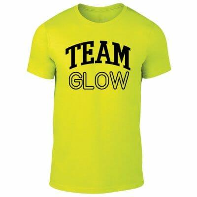 Team Glow T-Shirt